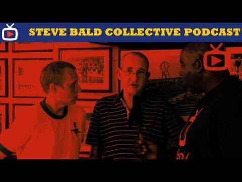Arsenal - Steve Bald Collective Podcast Interview - ArsenalFanTV.com