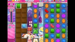 Candy Crush Saga Level 1242