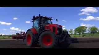 Pokaz sprzętu rolniczego