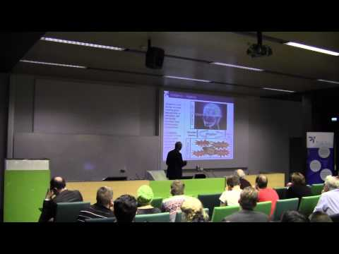 TUCS 20 Distinguished Lecture 24.10 2014, Joseph Sifakis