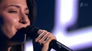 Шок! Дочь Лепса пришла на шоу голос!Лепс в шоке! Голос Россия!