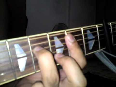 Kerispatih-Lagu Rindu Cover