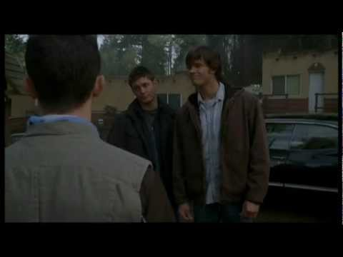 Supernatural Season 1 Gag Reel [HD]