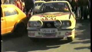 DM Rally 1979-80-81 Demo,  www.hbrracevideo.dk