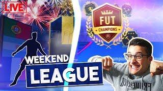 FIFA 19: WEEKEND LEAGUE COMEBACK! FRÜHSCHICHT