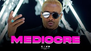 Alikiba - MEDIOCRE (Official Music Video)