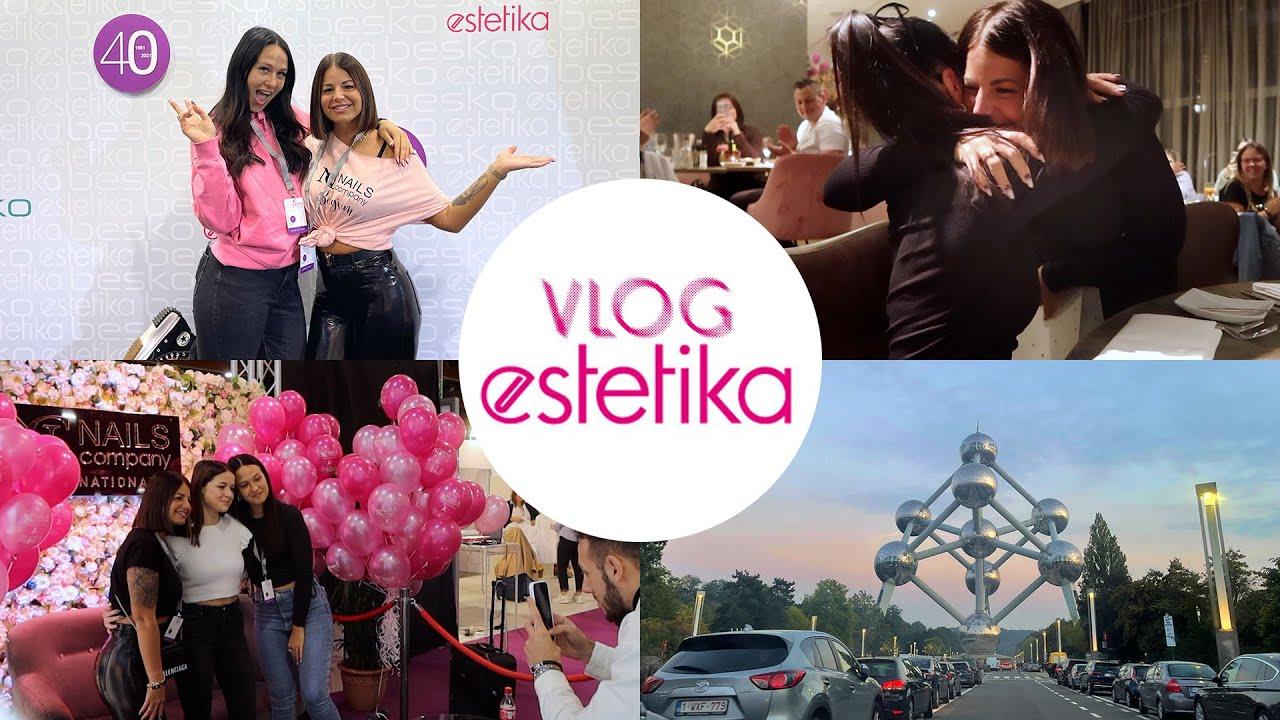 Download VLOG ESTETIKA ⎮Je rencontre mes abonnés ! 💕