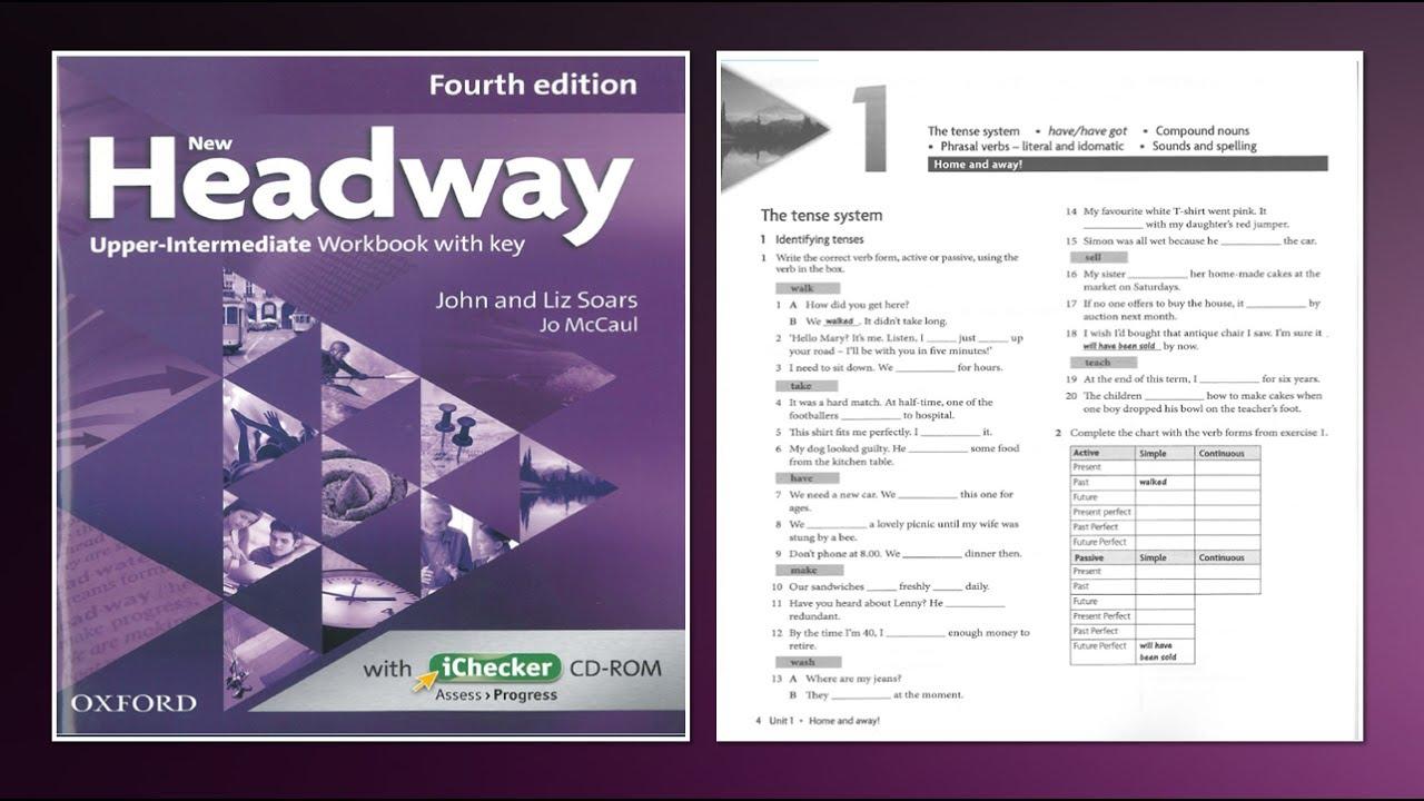 new headway english course pre intermediate student book pdf
