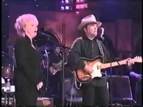 Merle Haggard & Connie Smith    A Place To Fall Apart