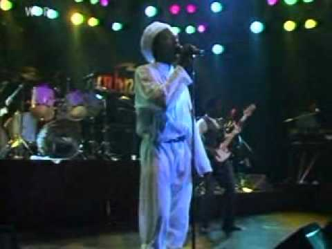 Jimmy cliff live at Rockpalast beggar's banquetl