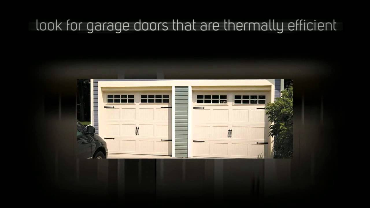 Charmant Choose Easily Maneuverable Overhead Door Houston For Perfect Home Security  720p. Alliance Garage Doors