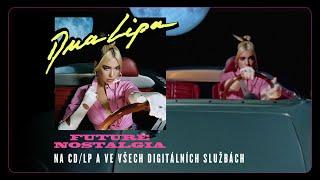 Baixar DUA LIPA vydala nové album Future Nostalgia
