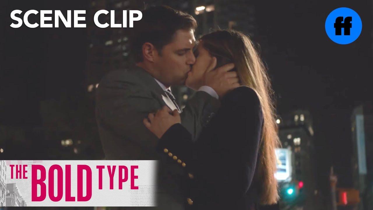 Download The Bold Type   Season 1, Episode 7: #Suttard Break Up   Freeform