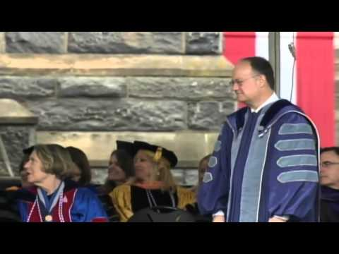 2014 Nursing and Health Studies Commencement