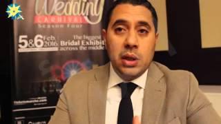 بالفيديو: المدير التنفيذي لشركة ريد سكوير اقبال المستثمرين على الصناعة المصرية لزيادة تعداد سكانها