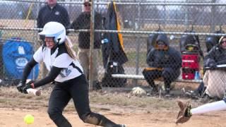 2013-14 Athletics Video