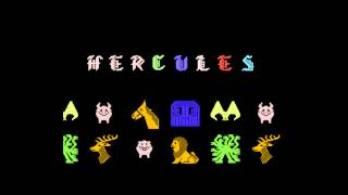 C64 Hercules Theme Song