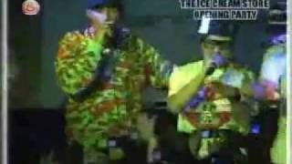 Teriyaki Boyz - L.A.R.G.E. feat. Pharrell Live 2006.