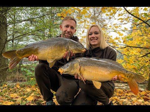 Mark Pitchers Carp Life - Autumn 2019