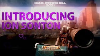 Introducing ioN Sonton by ioN COGF!