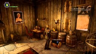 How to retrieve your Dragon Age: Inquisition pre-order bonuses
