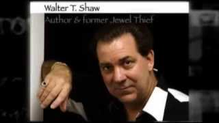 Walter T. Shaw, Author License to Steal