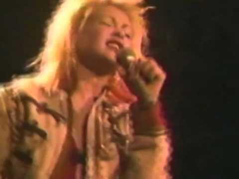 Cyndi Lauper - I´ll Kiss You