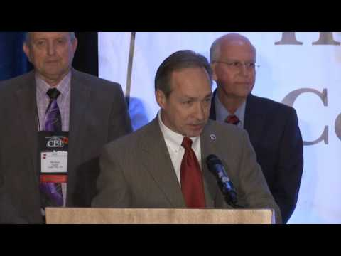 2016 National Hurricane Conference Awards Presentation