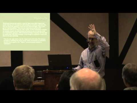 Mitch Diamond - The Problem with Consciousness
