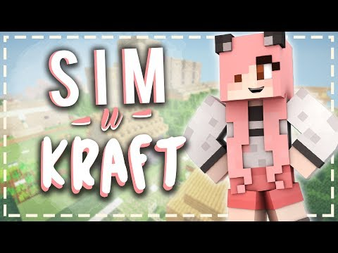 1 7 10] Sim-U-Kraft Reloaded Mod Download | Minecraft Forum