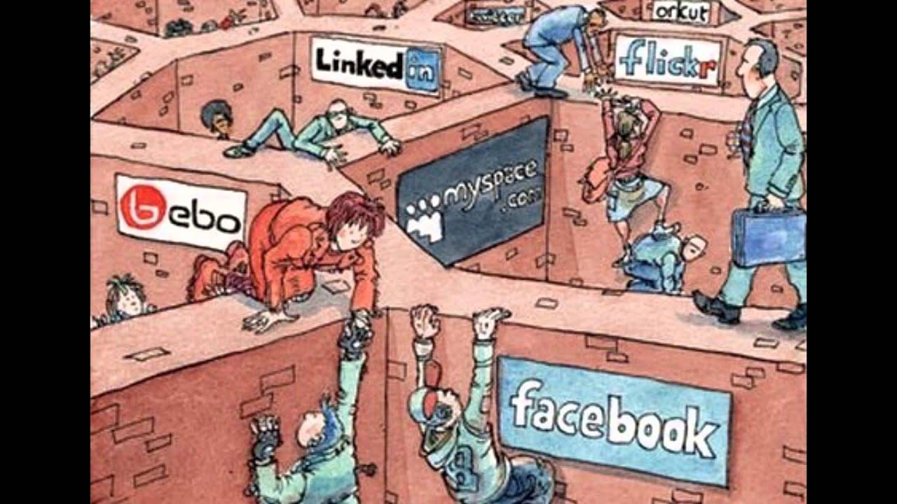 medios de comunicación social córneo esclavitud