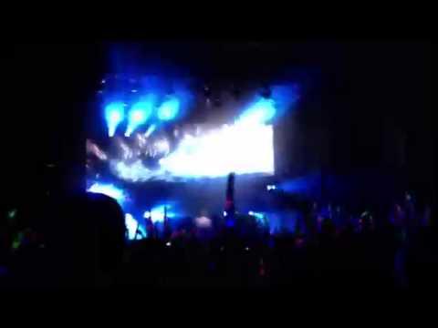 Sandstorm - Dash Berlin at EDC Chicago 2013