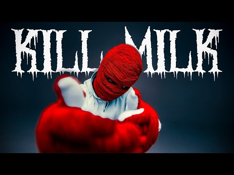 Смотреть клип Kill Milk - Горизонт