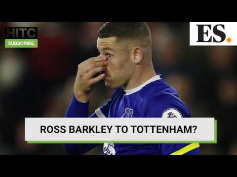 Barkley To Tottenham? Daily Transfer Rumour Round-up