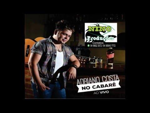 Adriano Costa  2016