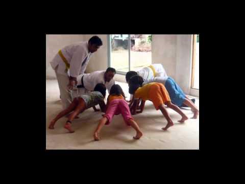 Kansha Escuela de Aikido - Todos Ustedes...
