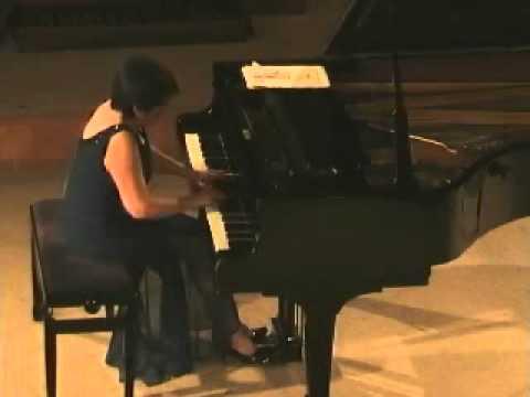 "The Merzhanov School ""ANAHIT NERSESYAN"" - Saryan: 3 Postludes (Live)"