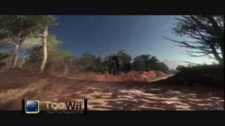 The Ultimate Fuel Trailer DiRT 2 wii