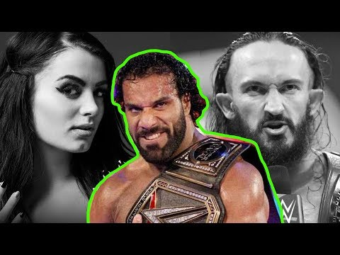 NEVILLE IN TALKS FOR WWE RETURN? PAIGE RETURN CONFIRMED? 11/13/17 Going in Raw Pro Podcast 317