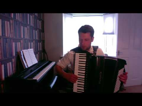 Made In France - Jazz Accordion