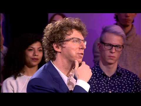 Politiek Den Haag angstig voor Arnon Grunberg