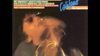 Franco Califano - Questo nostro grande amore (Live)