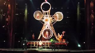 Ka Cirque Du Solei  Live from Las Vegas