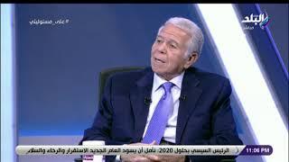 على مسئو ليتي - حسن حمدي: 18 مليون جنيه إيرادات وكالة الأهرام للإعلان عندما توليت المسئولية