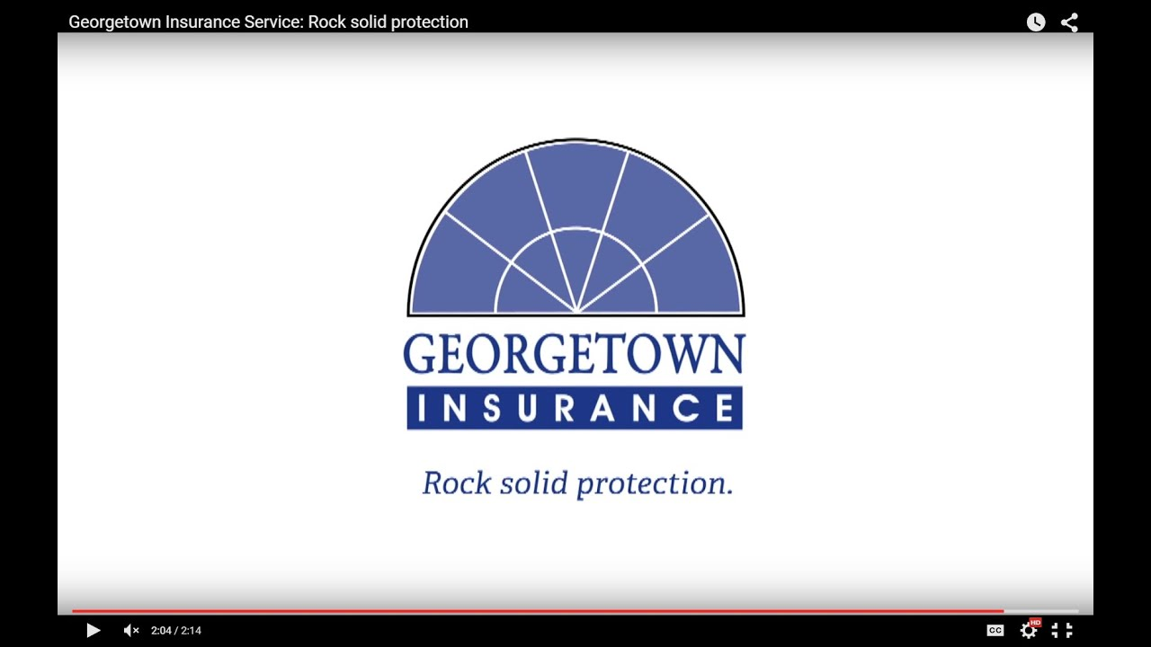 georgetown insurance service rock solid protection