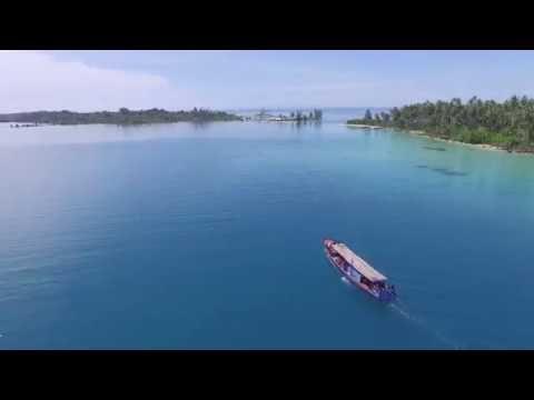 Blue Xplorer : The Wonderful of Pulau Banyak (Pulau Banyak Island) Aceh, Indonesia