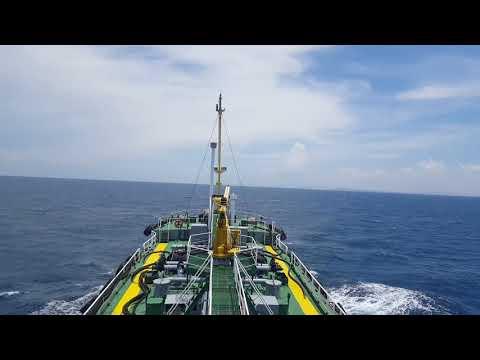 Vinabunker06 offshore