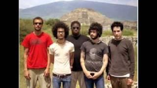 The Mars Volta - Cicatriz ESP (Live Big Day Out 2004) Part 1