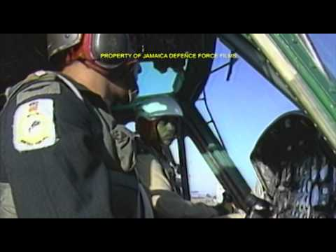JDF Army TV Maj Victor Beek part 3.mpg