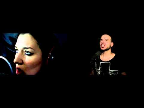 Caught in the middle - DIO Knights - Melani Hess - Mariano Gardella (Vocals)